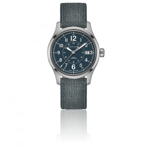 Khaki Field Automatic 40 mm H70305943