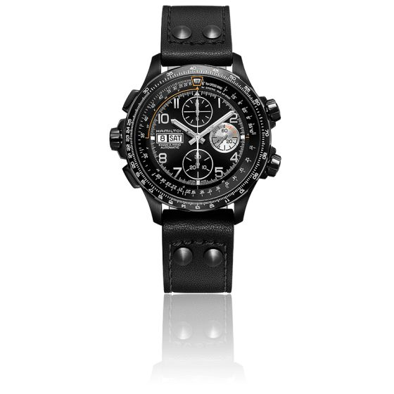 X-Wind Auto Chrono H77736733