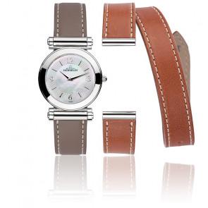 Antares Coffret Bracelets Interchangeables COF.17443/29TGL