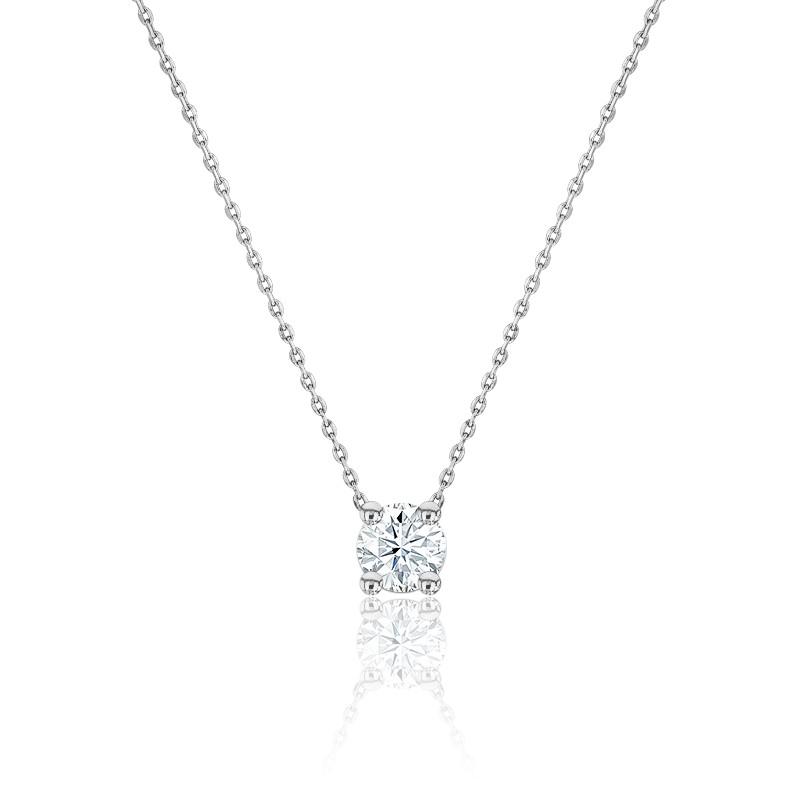 Célèbre Collier Diamant pour femme - Ocarat AZ88