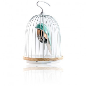Jingoo L'oiseau Bleu JG01- LB