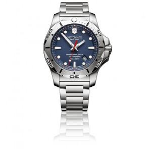 INOX Diver Pro Bleue 241782