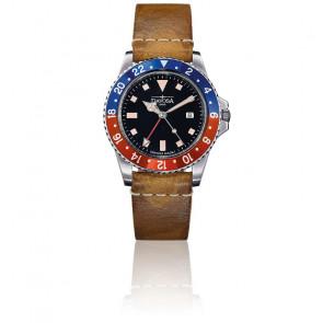 Vintage Diver Quartz 162.500.85