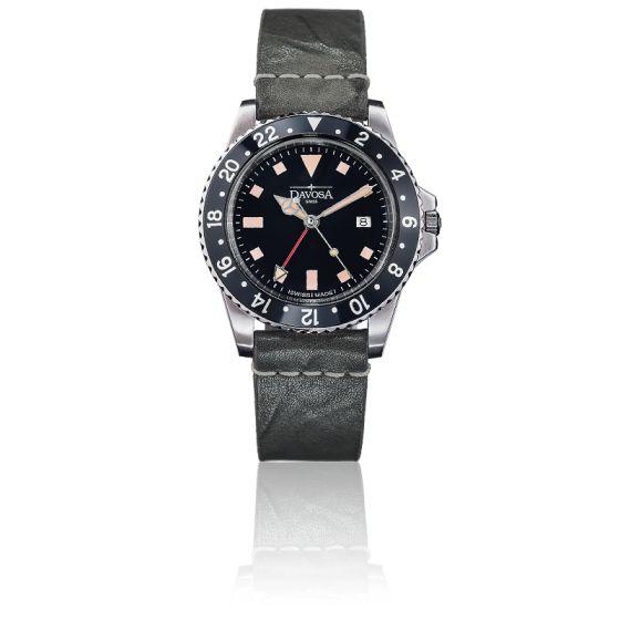 Vintage Diver Quartz 162.500.55