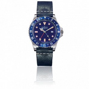 Vintage Diver Quartz 162.500.45