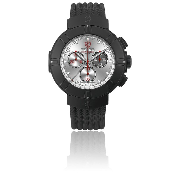 Montre Celtica Chrono 44mm Noir C44BM.173.005