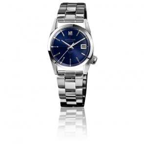 AM69 Automatic Navy Stainless Steel AM69ANYSS1