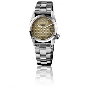 AM69 Automatic Higgings Stainless Steel