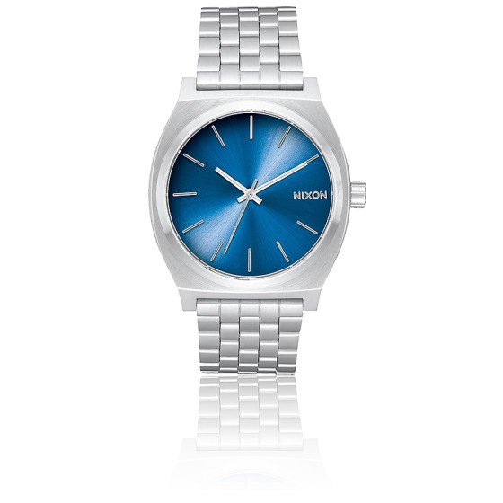 The Time Teller Blue / Float A045-2797