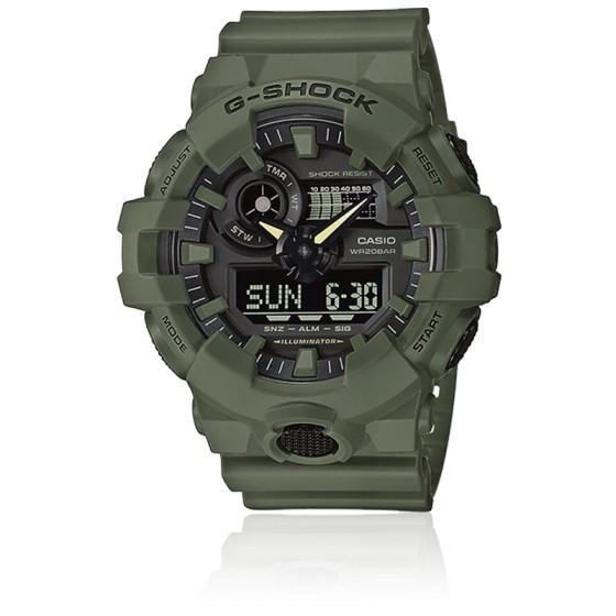 la moitié 29176 b2576 Montre G-Shock GA-7000UC-3AER - Casio - Ocarat