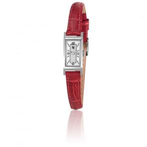 Churchill T13 Chrome Bracelet Rouge  671219