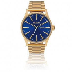 The Sentry SS All Gold / Blue Sunray A356-2735