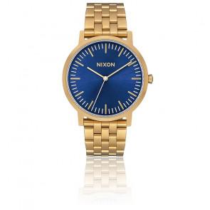 Porter All Gold / Blue Sunray A1057-2735