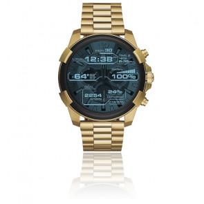 Full Guard  Smartwatches Gold DZT2005