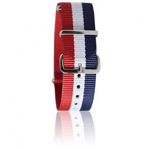 Bracelet Bleu/Blanc/Rouge