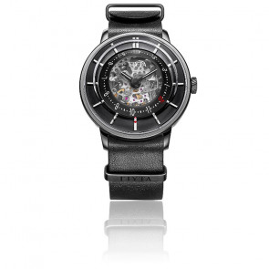 Extreme 3D Automatic Black WGA868000.BBB