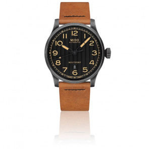 Multifort Gent Escape Horween M032.607.36.050.99