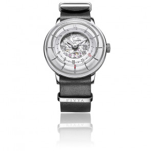 Extreme 3D Automatic Silver WGA868000.WWB