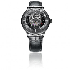 Extreme 3D Automatic Black/Leather GA8606.BBB