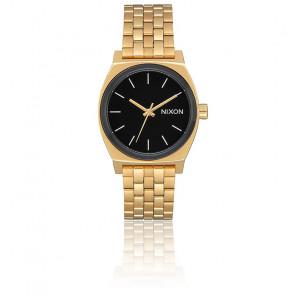 Medium Time Teller Gold / Black / White A1130-2226