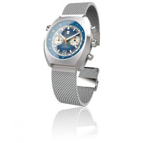 Curve Chrono Watch 39,5mm Version D Blue