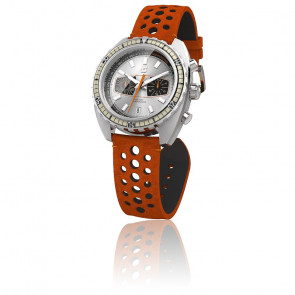 Syncro Watch 40mm Version D Checkered Racing Bezel