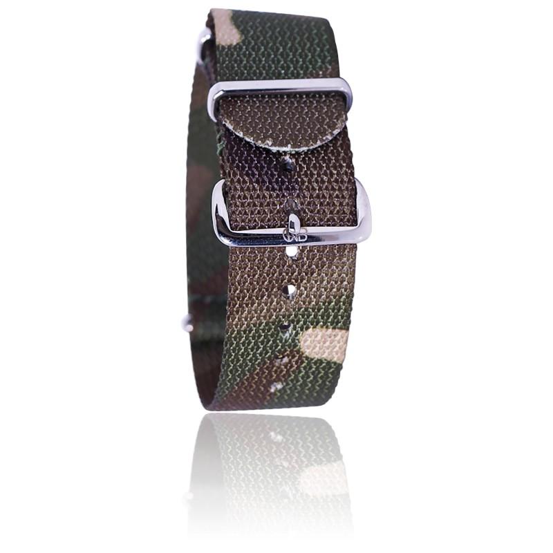 Bracelet Nato Militaire