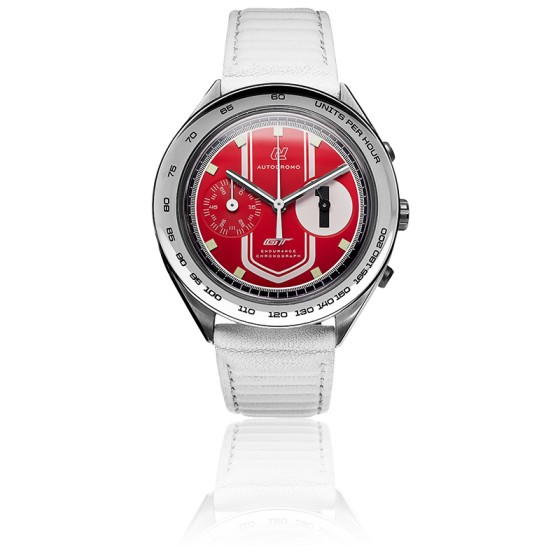 Ford GT Endurance Chronograph - Heritage 67 Dial
