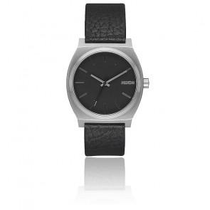 The Time Teller Black/Gunmetal/Black - A045-2788