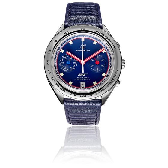 Ford GT Endurance Chronograph - Le Mans Blue