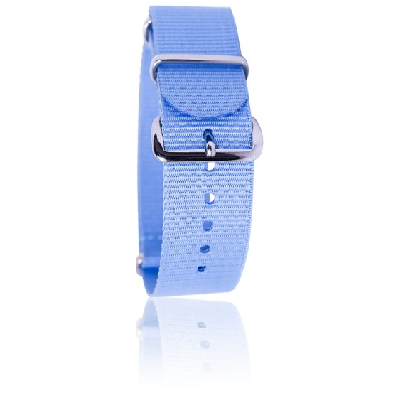 Bracelet Bleu Ciel