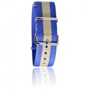 Bracelet Lilas/beige