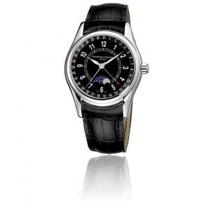 Moontimer Black FC-330B6B6