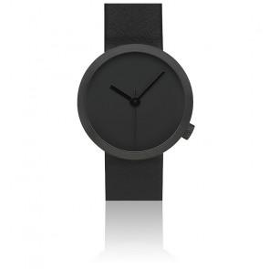 Tempus All Black 48 mm