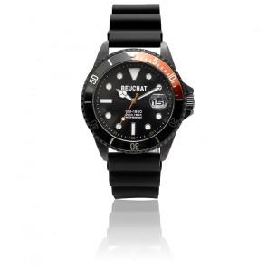 GB 1950 Black - 3 aiguilles - Beu1950-74