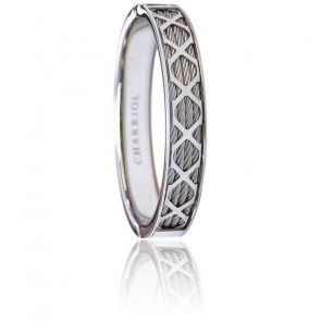 Bracelet Forever X Acier
