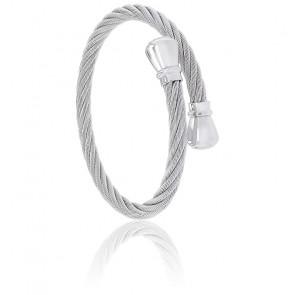Bracelet Celtic Bourse Acier