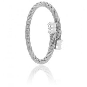 Bracelet Celtic Decor Acier