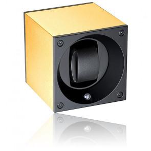 Ecrin rotatif Masterbox Aluminium Yellow Gold