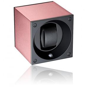 Ecrin rotatif Masterbox Aluminium Pink