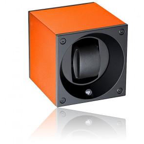 Ecrin rotatif Masterbox Aluminium Orange