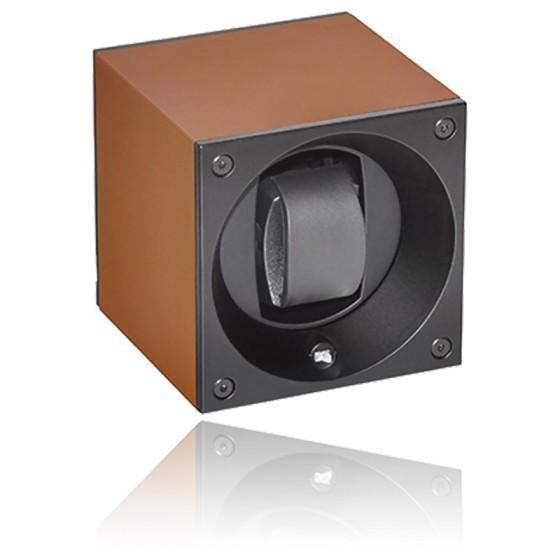 Ecrin rotatif Masterbox Aluminium Taupe