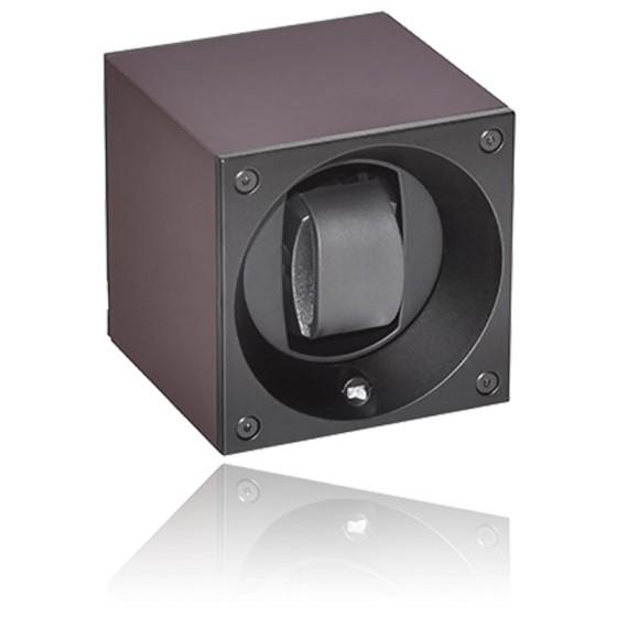 Ecrin rotatif Masterbox Aluminium Anthracite