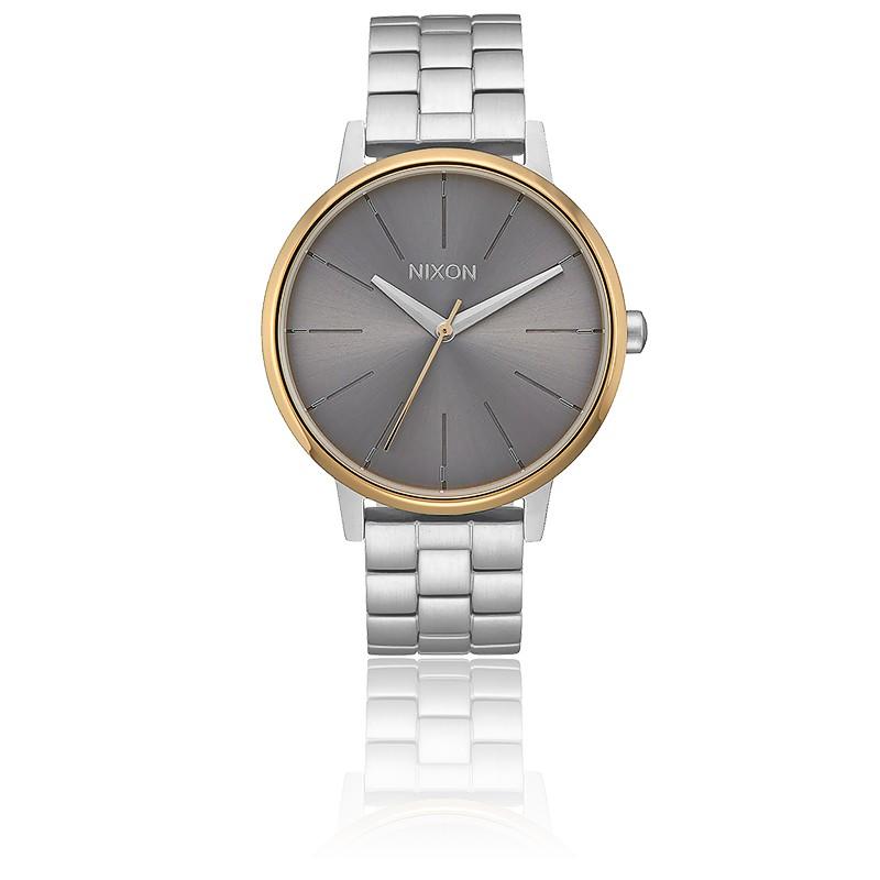Kensington Silver/Gold/Gray A099-2477
