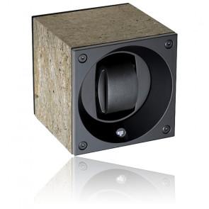 Ecrin Rotatif Masterbox Granit Stone - Light