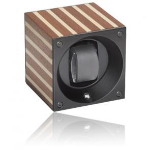 Ecrin Rotatif Masterbox Wood - Yacht Wood Veneer
