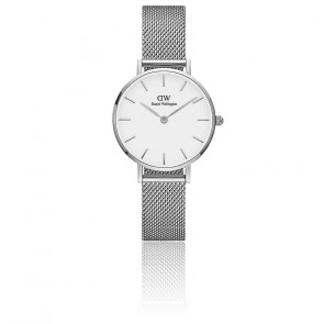 Classic Petite Sterling 28 mm DW00100220