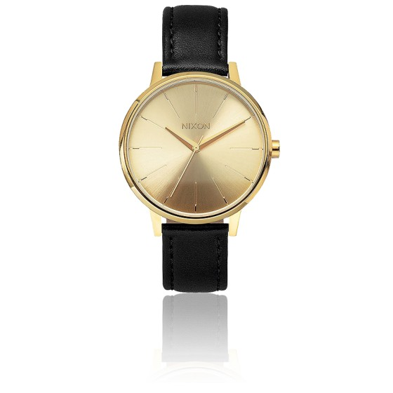 The Kensington Leather Gold - A108-501