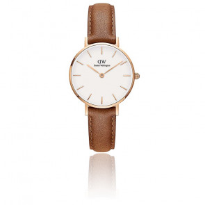 Classic Petite Durham  28 mm PVD Or Rose DW00100228