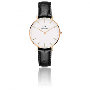 Classic Petite Reading 32 mm PVD Or Rose DW00100173